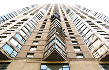 401 East Ontario Condominium - Chicago, IL