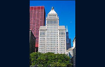Metropolitan Tower - Chicago, IL