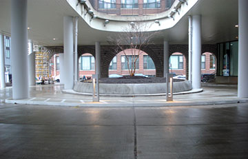 River City Plaza - Chicago, Ilinois