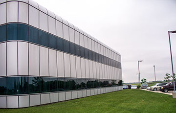 Columbus Regional Data & Technology Center - Columbus, IN