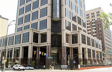 M&I Building - Indianapolis, IN