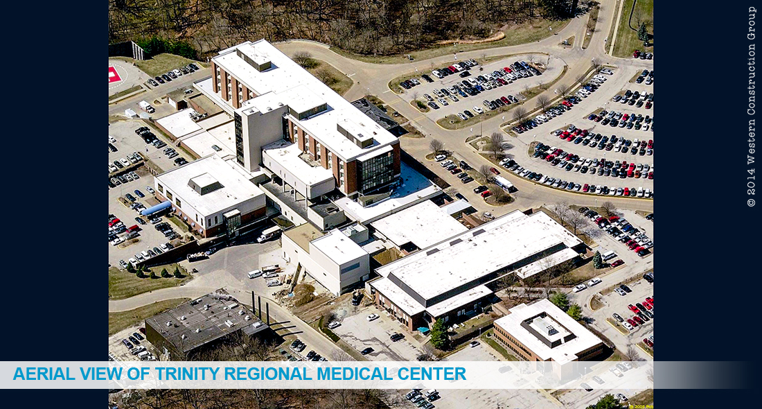 Trinity Regional Medical Center Western Specialty