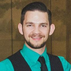 Jeremy Bosl