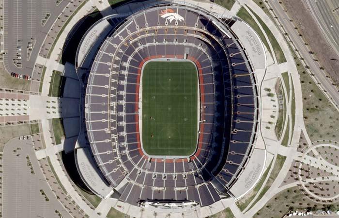 Stadiums Western Specialty Contractors