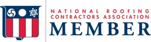 National Roofing Contractors Accociation (NRCA) Member Logo