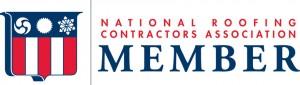 National Roofing Contractors Accociation (NRCA) Member Logo