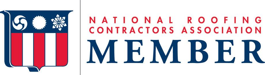 ... National Roofing Contractors Accociation (NRCA) Member Logo