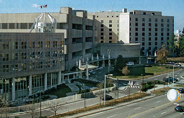 Duke University Medical Building - Durham, NC