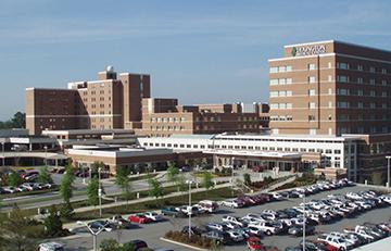 Lexington Medical Center - Main Campus - West Columbus, SC