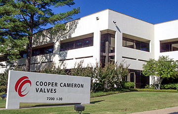 Cooper Cameron Building - Little Rock, AR