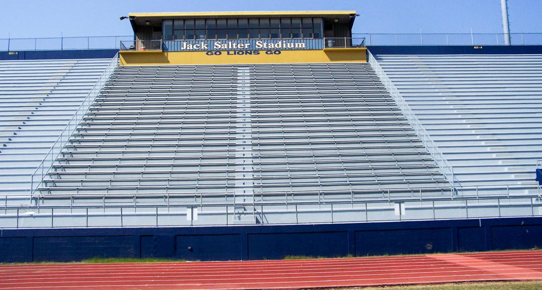 Covington High School Stadium Western Specialty Contractors