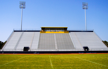 Covington High School Stadium - Covington, LA