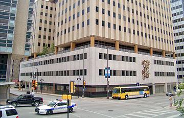 Continental Building - Dallas, Texas