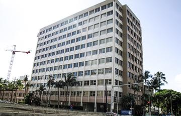 Kapiolani Medical Center for Women & Children - Honolulu, Hawaii