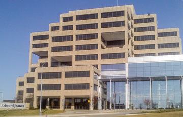 Edward Jones South Campus Western Specialty Contractors