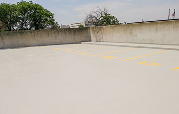 Parking Structures Western Specialty Contractors