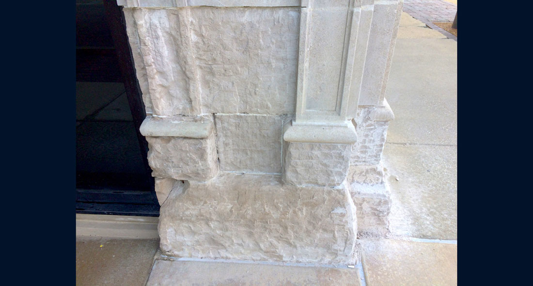 Academy Bank Springfield Mo >> concrete-restoration-financial-Illinois-National-Bank ...
